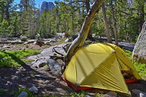 MSR Carbon Reflex 2 & Peter Potterfield Outdoor Adventure Journalist | Recommended ...
